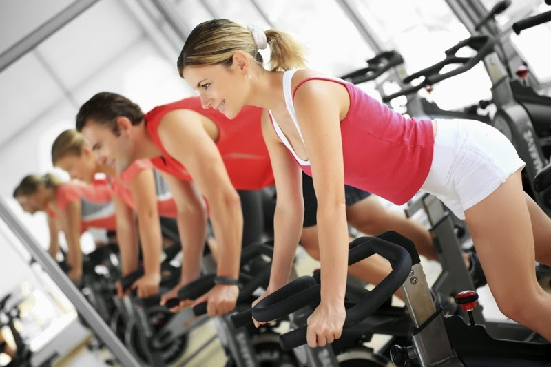 Phòng Tập thể dục, tập Gym