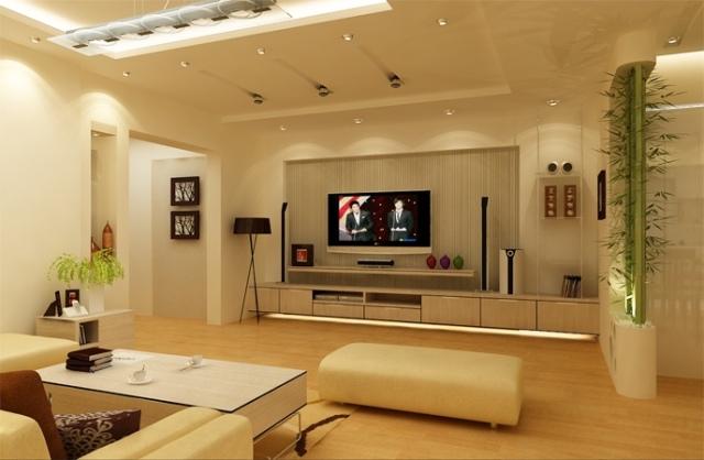Hình ảnh mẫu căn hộ