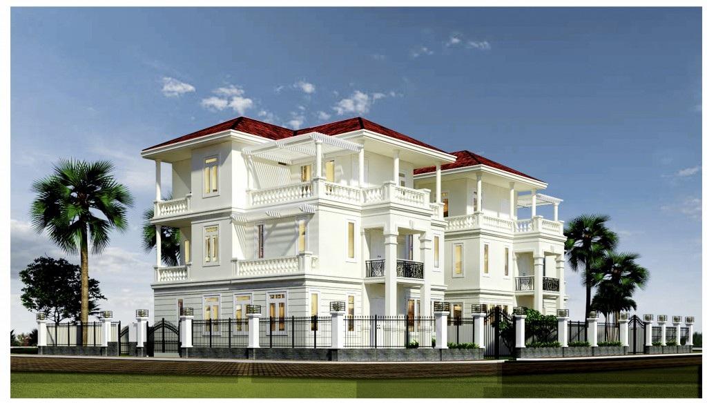 Mẫu 1 Tây Mỗ Residence