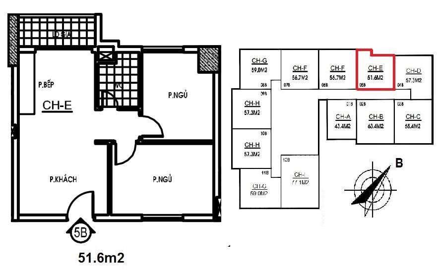 thiet-ke-can-ho-51,6-m2