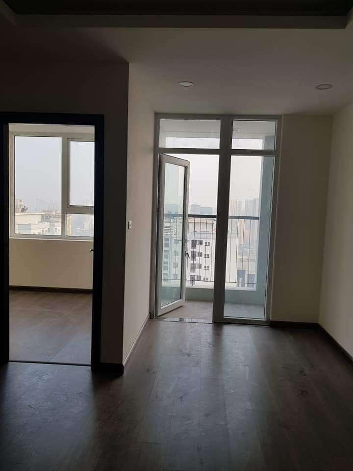 Hình ảnh thực tế căn hộ 04 chung cư A10 Nam Trung Yên