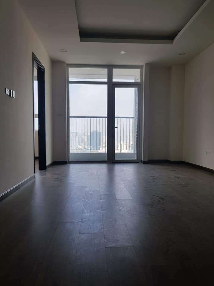 Hình ảnh thực tế căn hộ 01