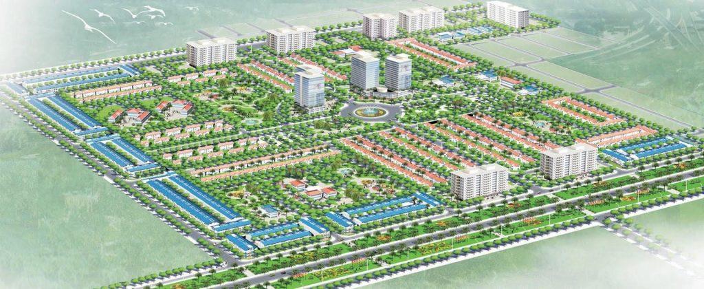 Hud Melinh Central – Thanh Lâm Đại Thịnh 2