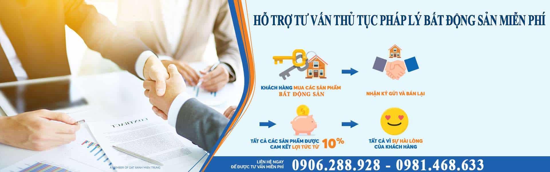 Dịch vụ bất động sản Hà Nội
