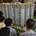Lướt cọc bất động sản