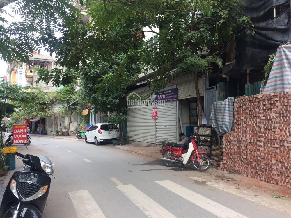 bán nhà ngõ 335 thụy khuê