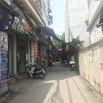 Đất ngõ 193 Phú Diễn