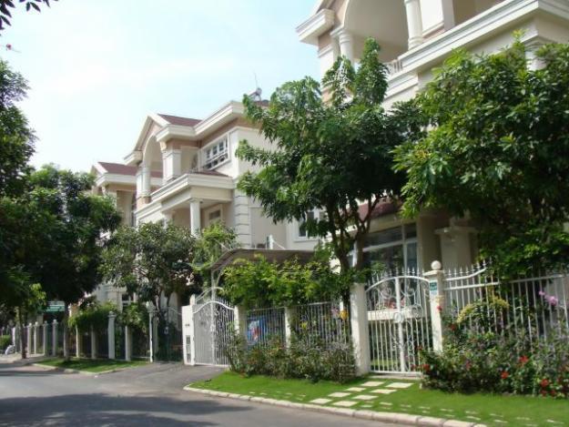 Nhà vườn Đại kim Định Công