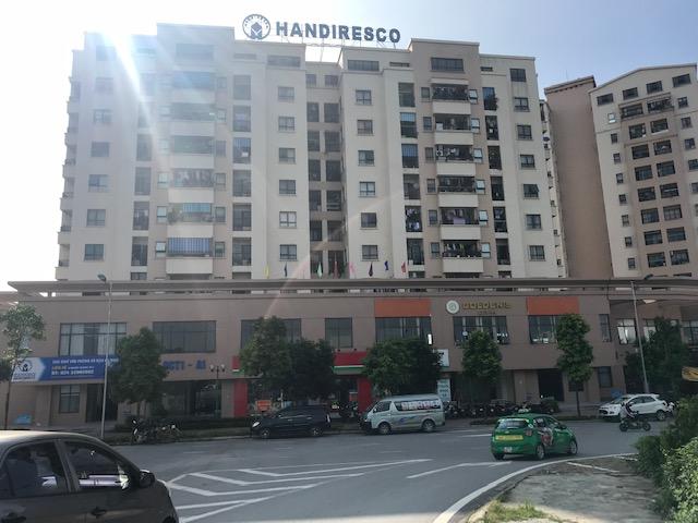 Khu đô thị Handi Resco