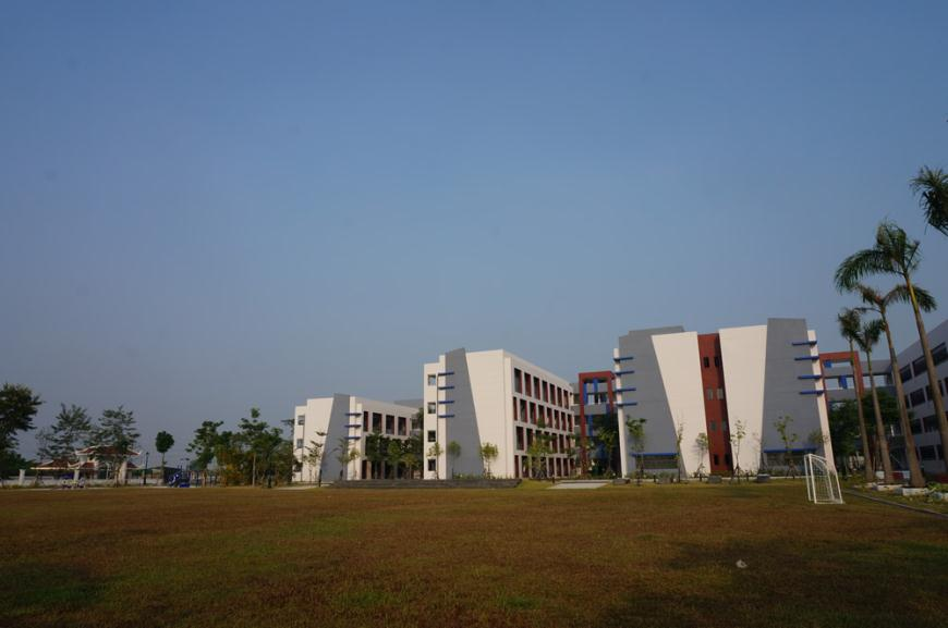 Trường học Liền kề biệt thự Bắc An Khánh