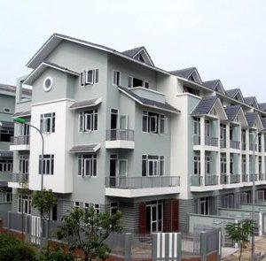 Liền kề biệt thự A10 Nam Trung Yên