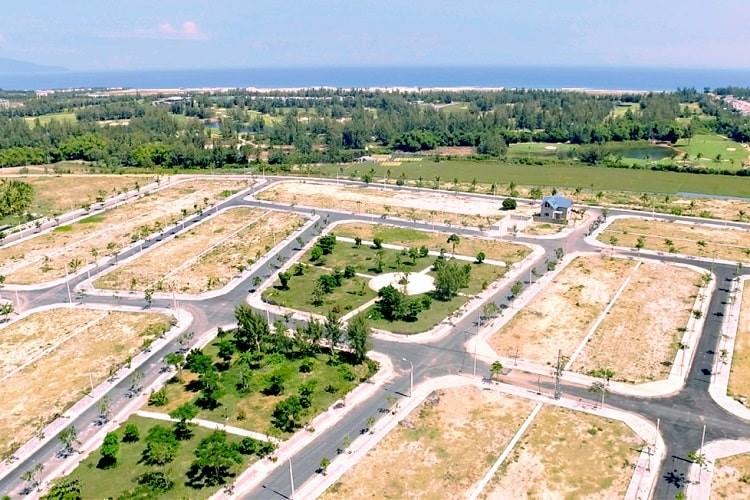 Giá đất nền Bắc Đồng Đầm thu hút nhiều nhà đầu tư cuối năm
