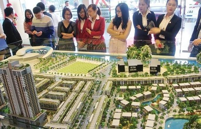 Sự quan tâm các nhà đầu tư đất nền Bắc Đồng Đầm cuối năm 2020