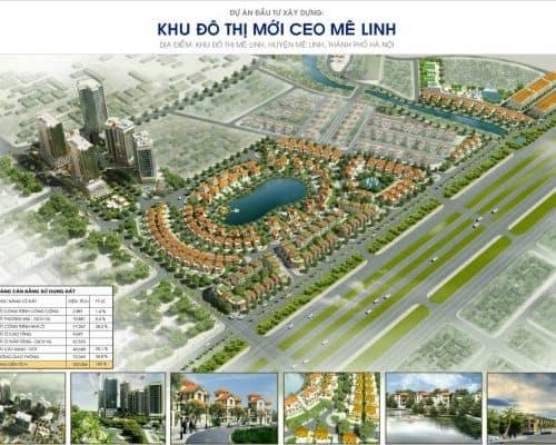 Khu đô thị ceohomes hana garden city