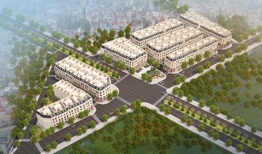 Image result for dự án đấu giá Sơn Đồng, Hoài Đức