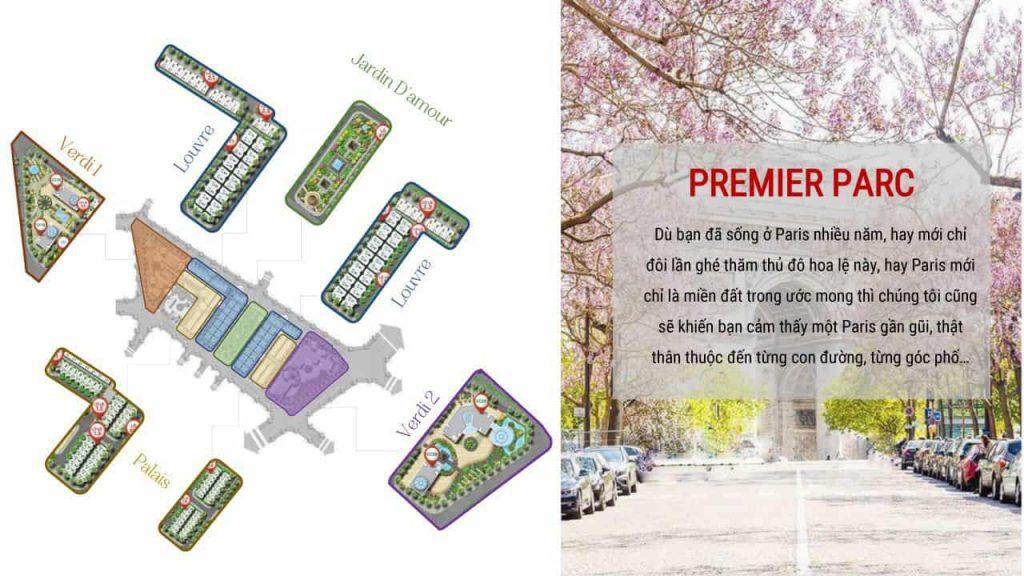 FLC Premier Park Đại Mỗ