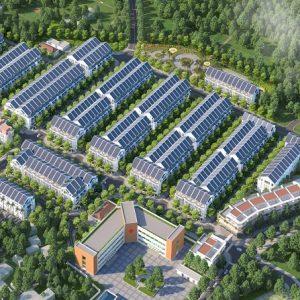 Tổng quan dự án Đại Từ Garden City Thái Nguyên