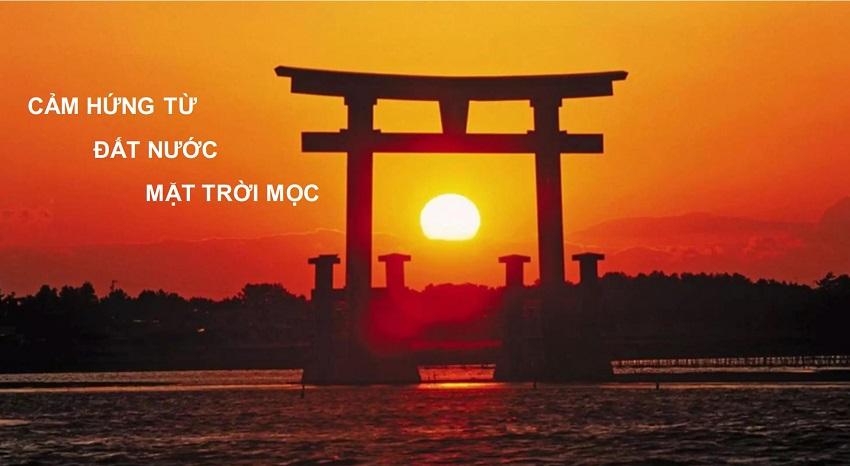 Cảm hứng Phân kỳ Morito Novaworld Hồ Tràm