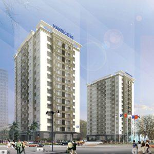 Chung cư Handico 30 Vinh