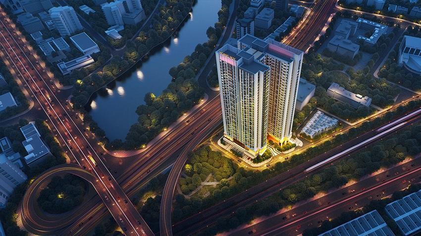 Dự án Hoàng Huy Grand Tower Hải Phòng
