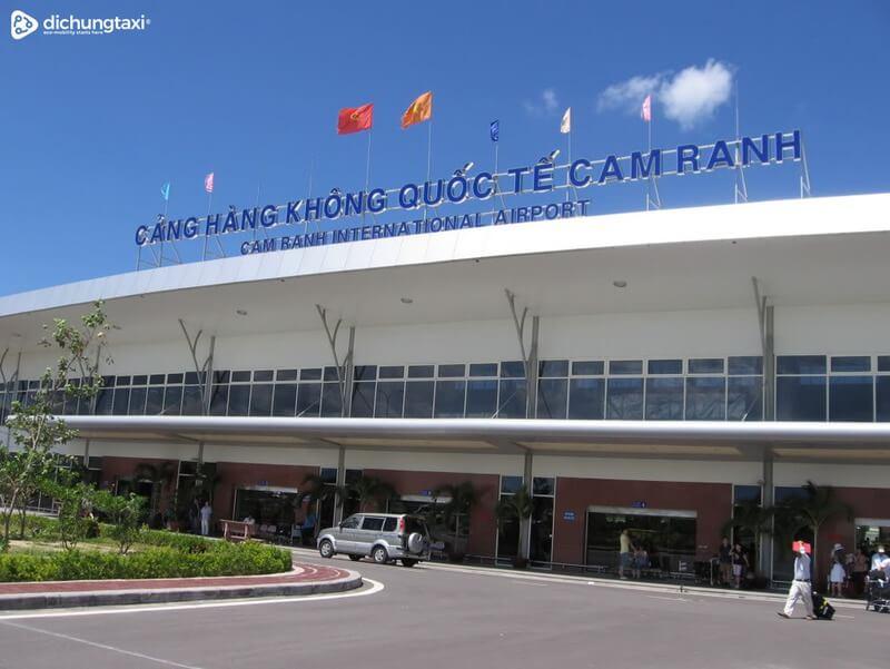 3,5 triệu khách quốc tế đến sân bay quốc tế Cam Ranh năm 2019