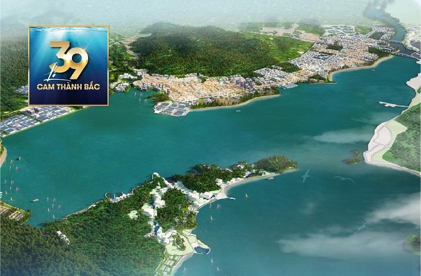 Đất nền Cam Lâm Khánh Hòa tương lai